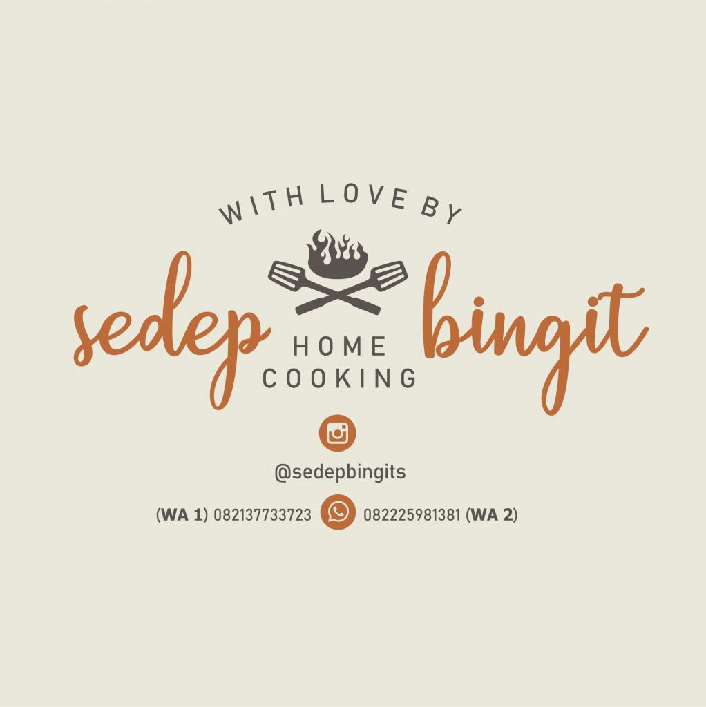 sedep bingit home cooking