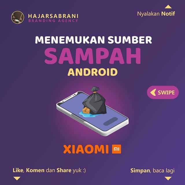 Menemukan-sumber-sampah-Xiaomi