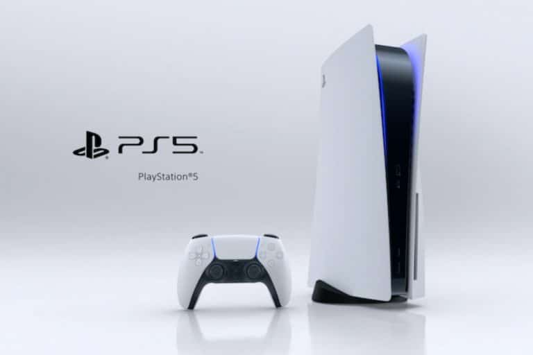 Harga Playstation 5 di Indonesia