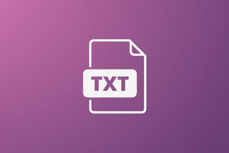 Menggabungkan File Txt (Notepad)